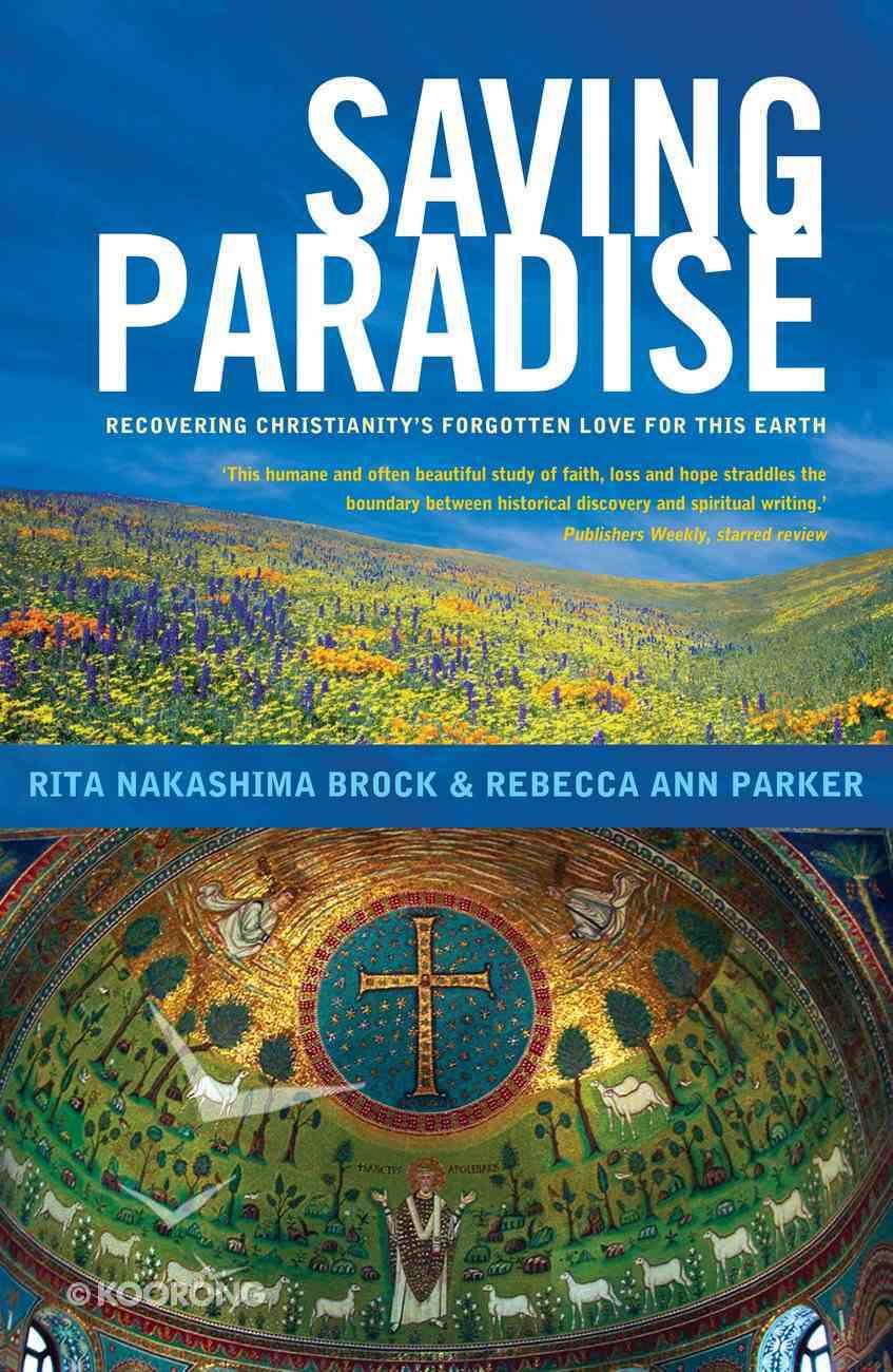 Saving Paradise Paperback