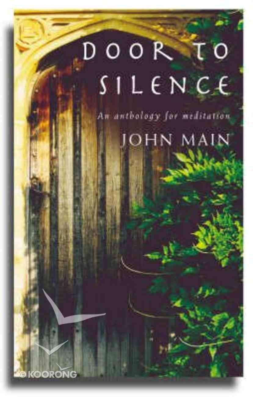 Door to Silence Paperback