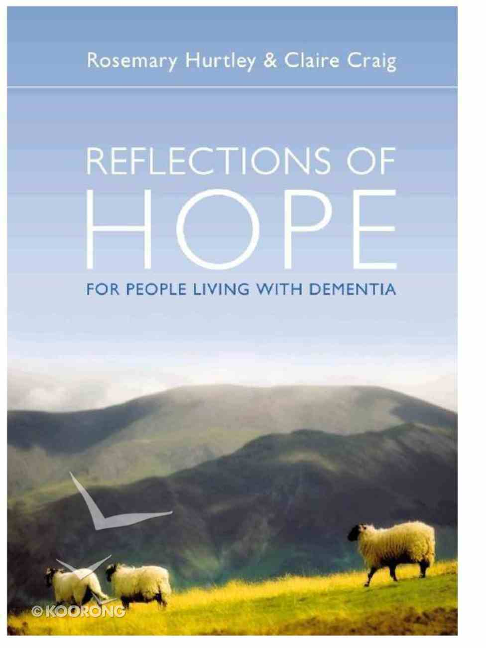 Reflections of Hope Paperback