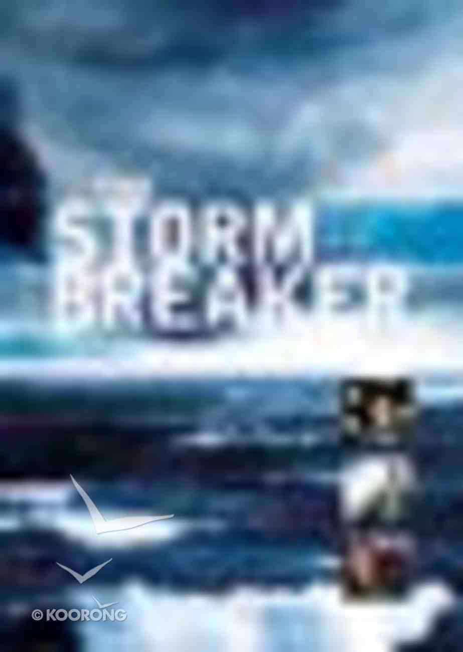 Stormbreaker (Personal Booket) Booklet