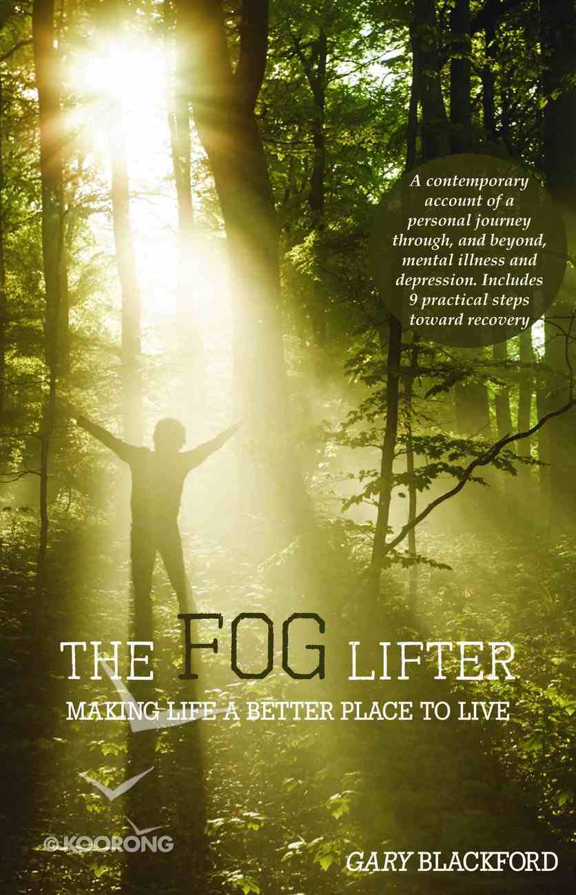 The Fog Lifter Paperback