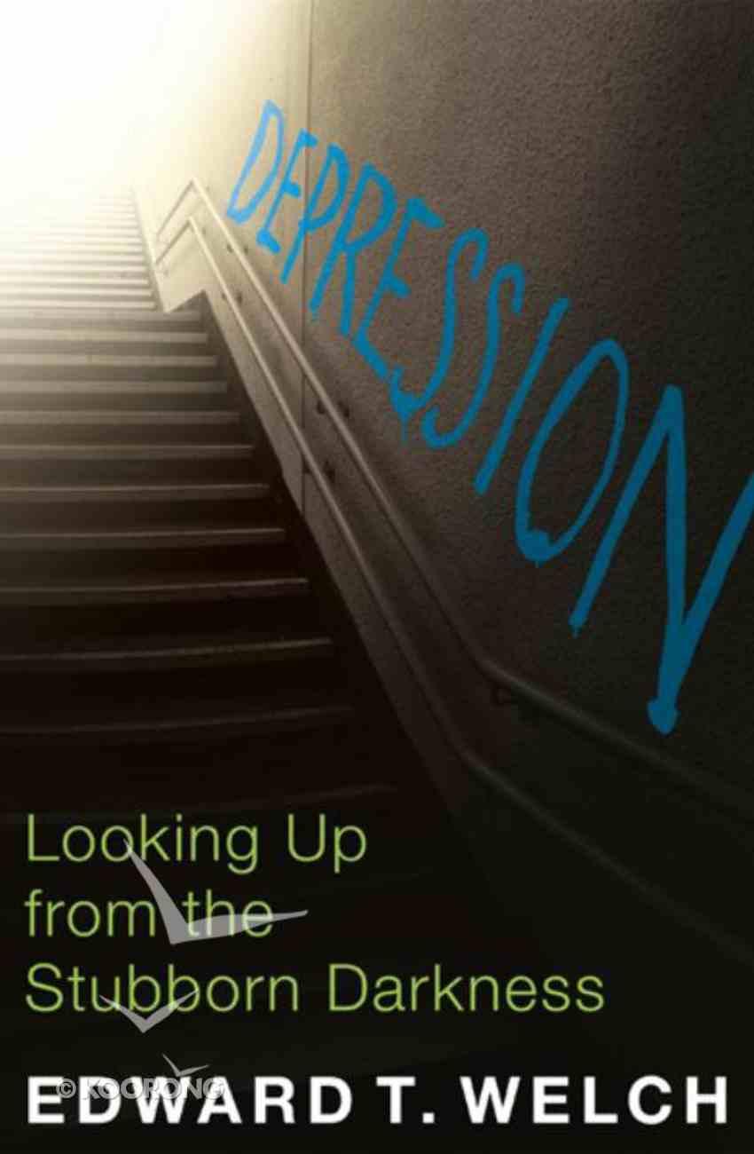 Depression Paperback
