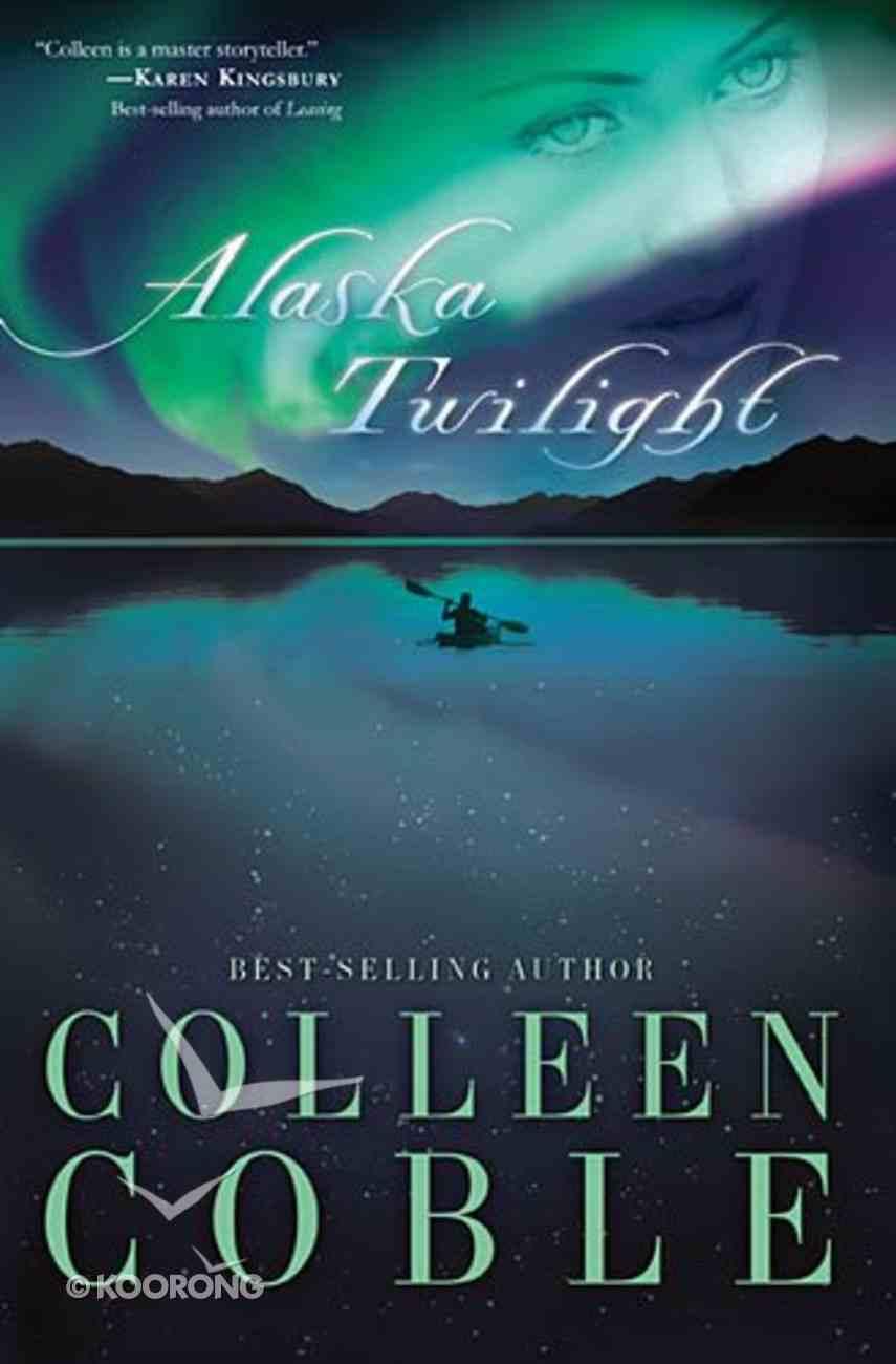 Wof Fiction: Alaska Twilight (Women Of Faith Fiction Series) Paperback