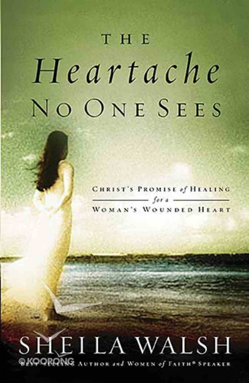 The Heartache No One Sees Paperback