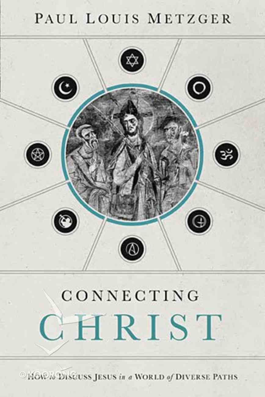 Connecting Christ Paperback