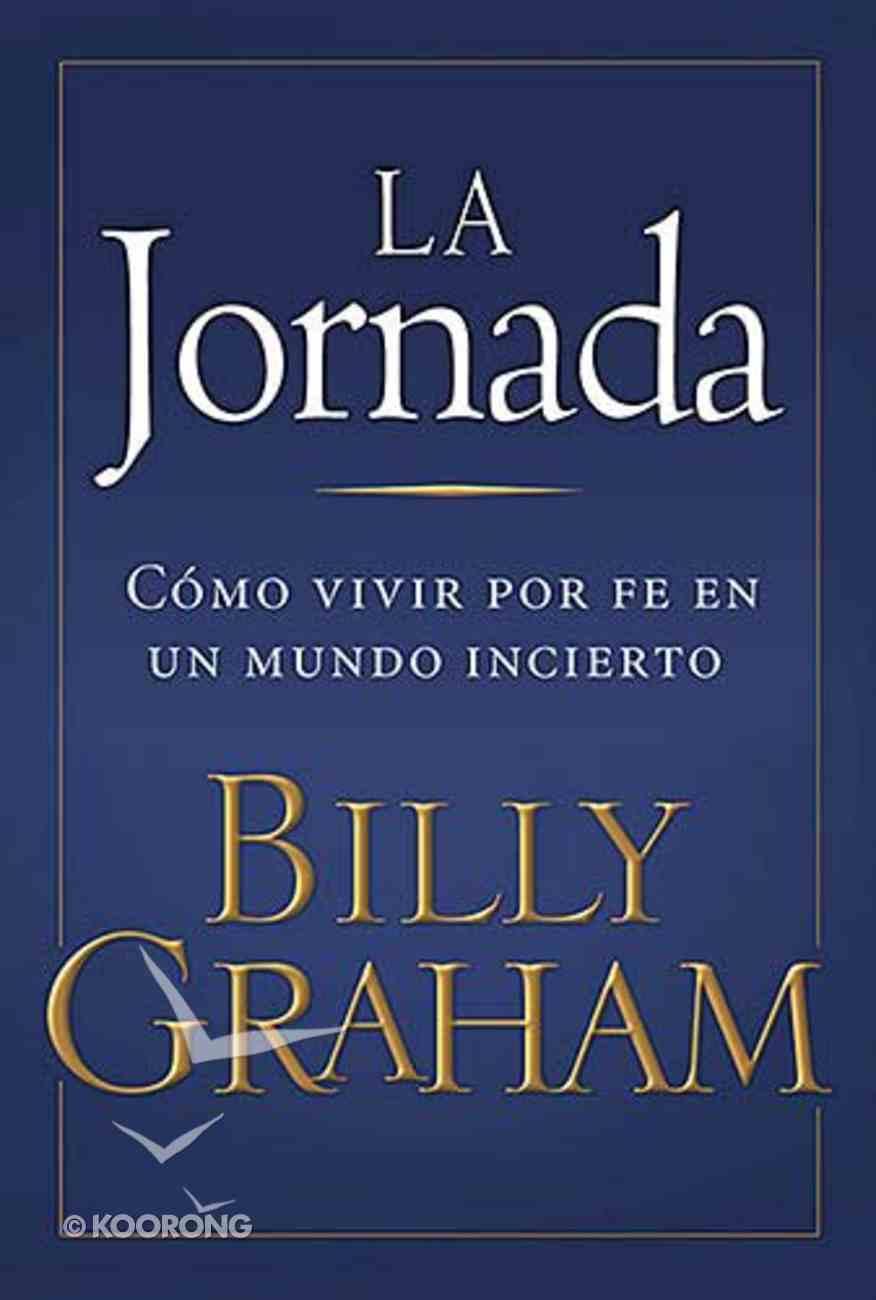 La Journada (The Journey) Paperback