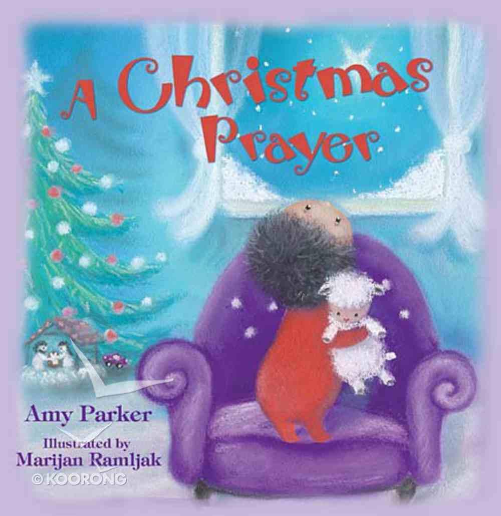 A Christmas Prayer Board Book