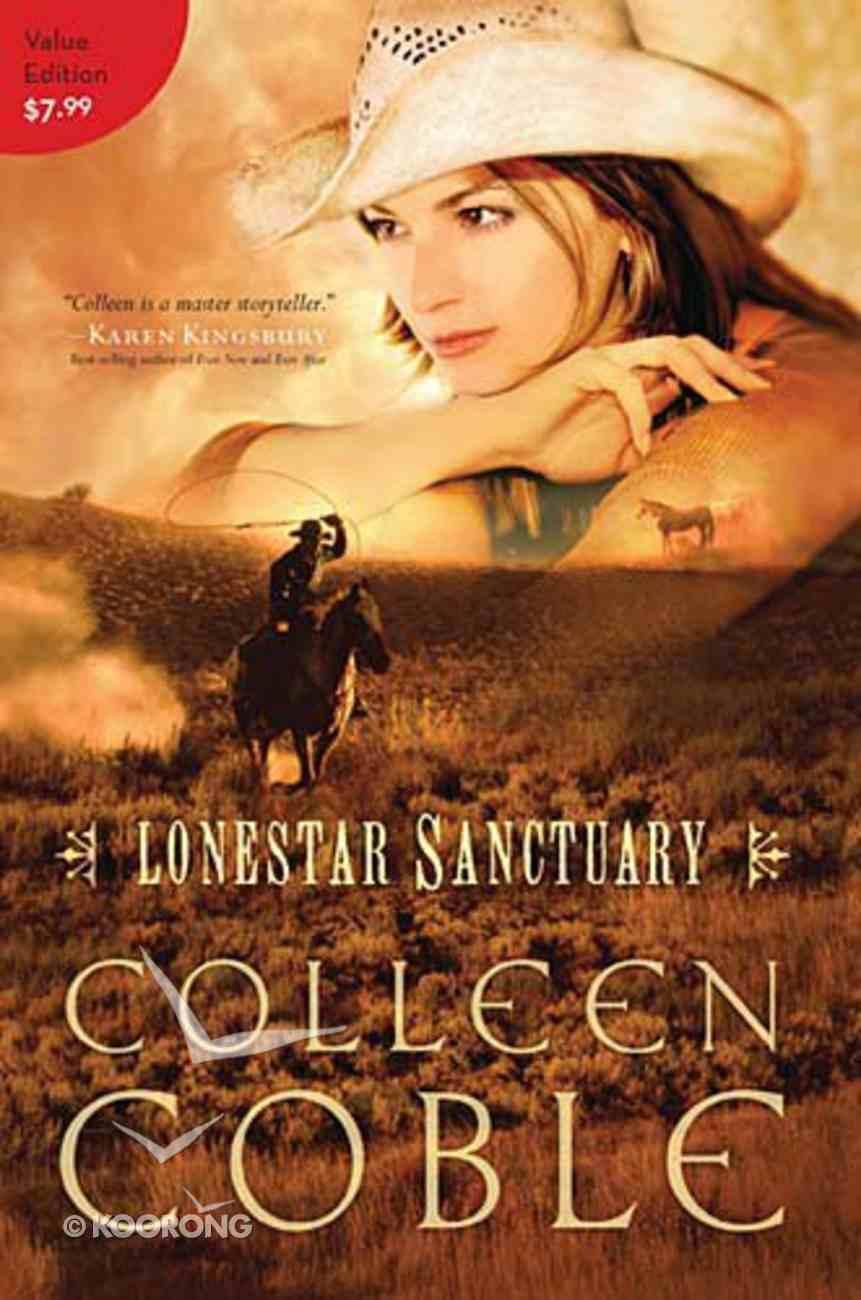 Sanctuary (Lonestar Series) Paperback