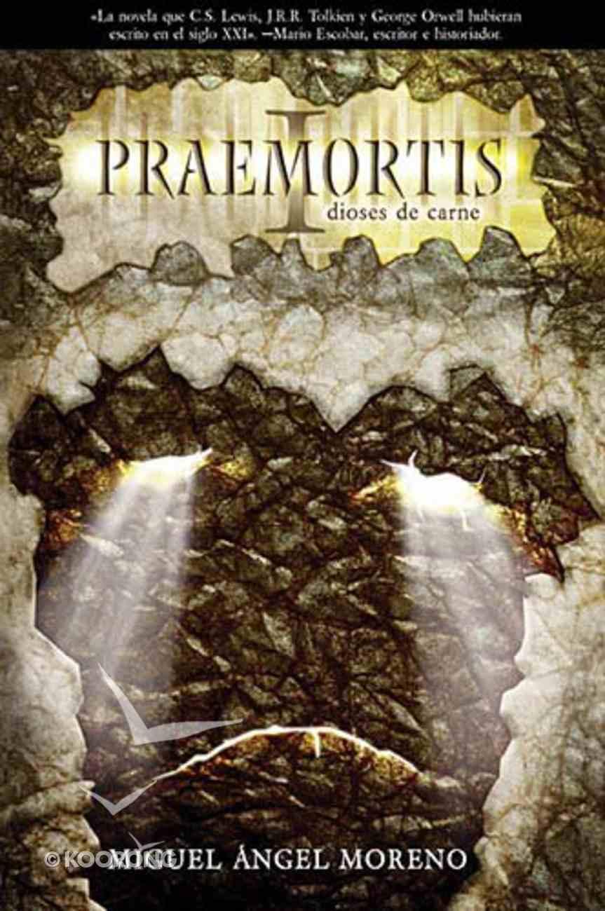 Praemortis (Praemortis) Hardback