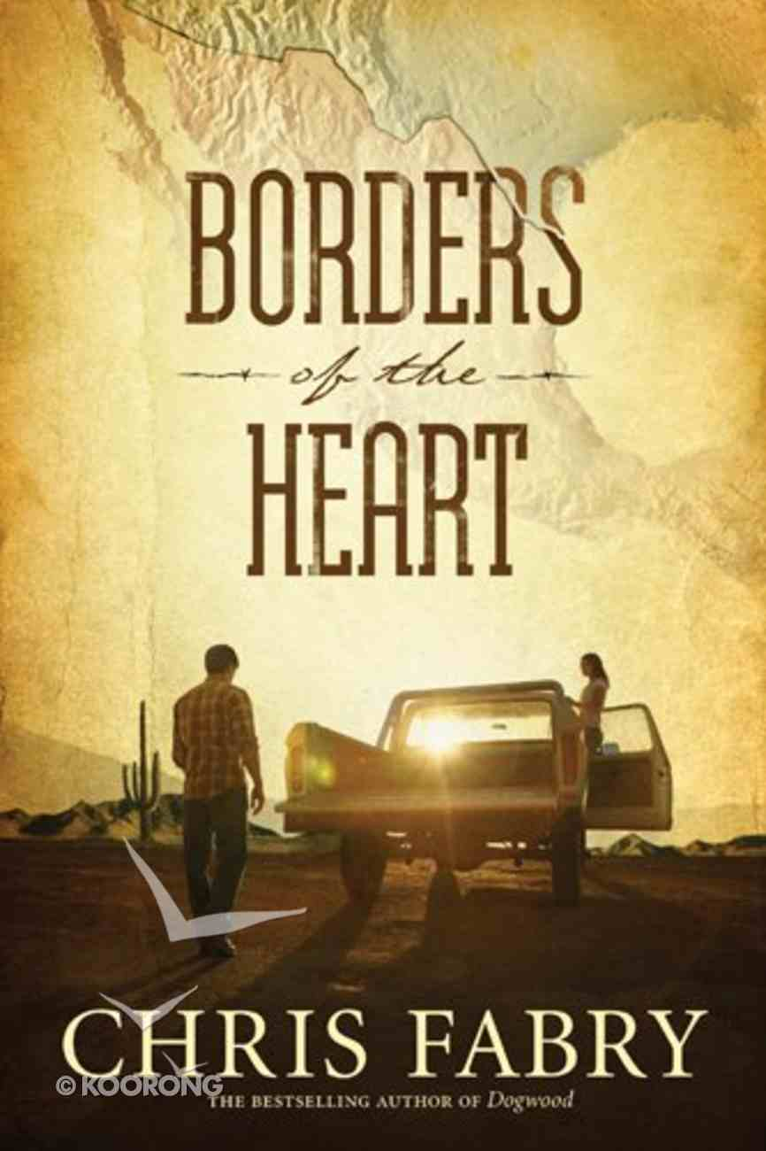 Borders of the Heart Paperback