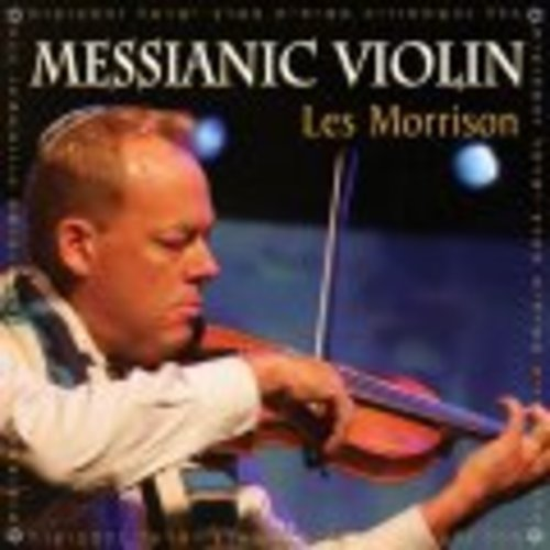 Product: Messianic Violin Image