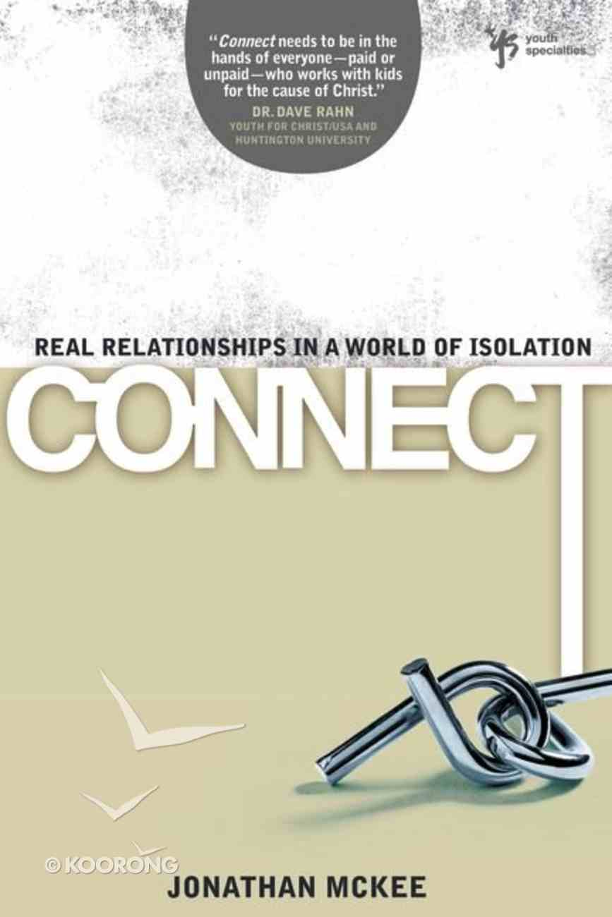 Connect Paperback