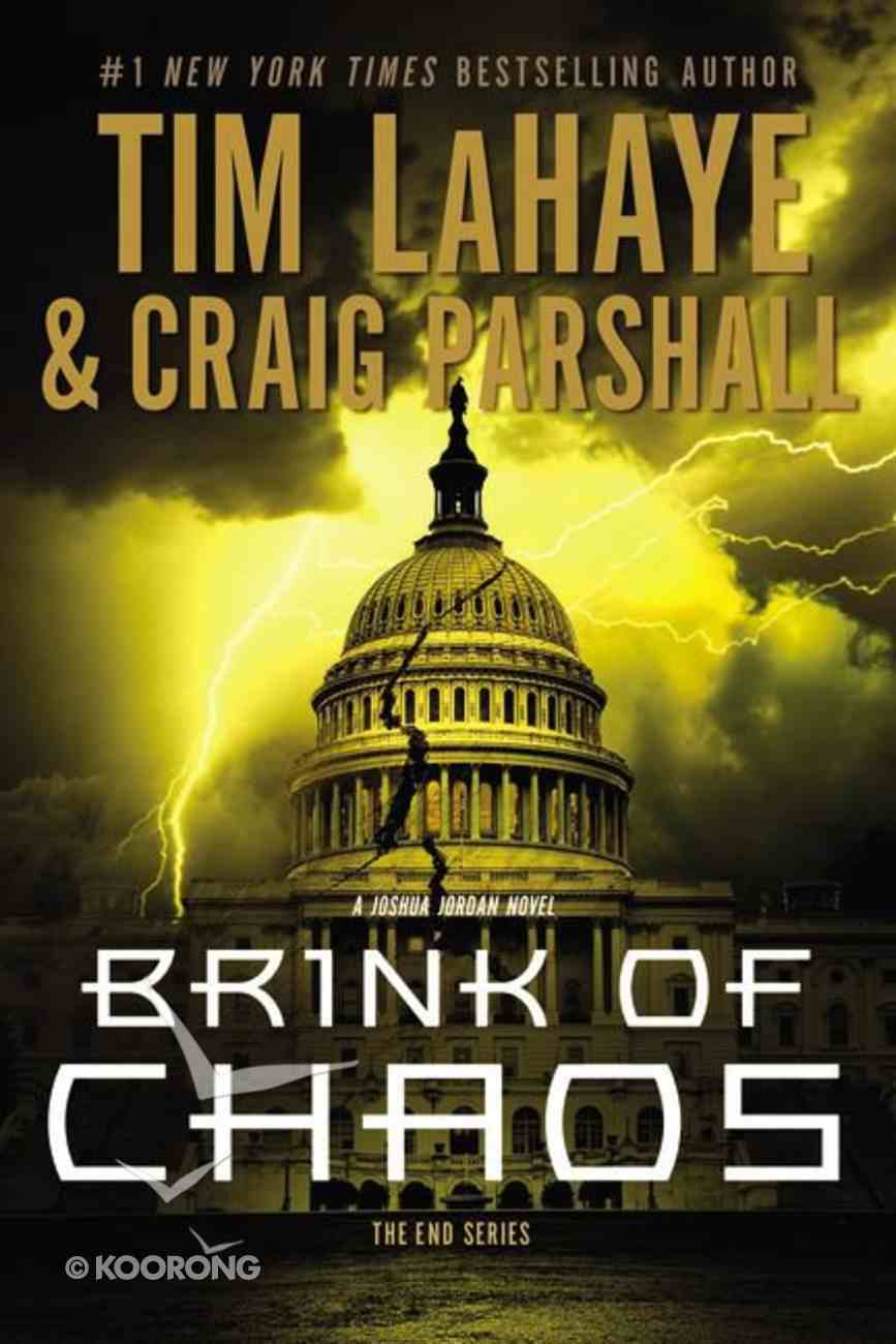 Brink of Chaos (#03 in End Series) Hardback