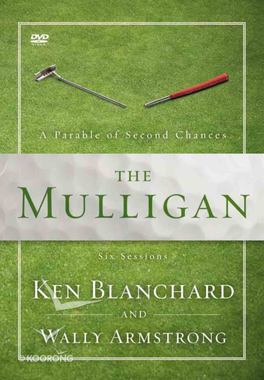 The Mulligan (Dvd Leader's Guide) DVD