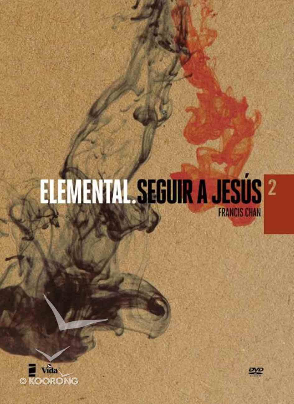 Elemental Seguir a Jesus (Basic: Who is God?) (Volume 2) (#02 in Basic. Dvd Series) DVD
