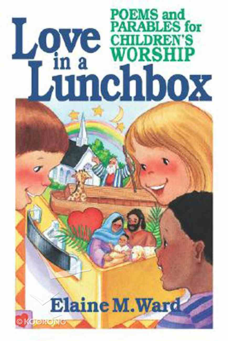 Love in a Lunchbox Paperback