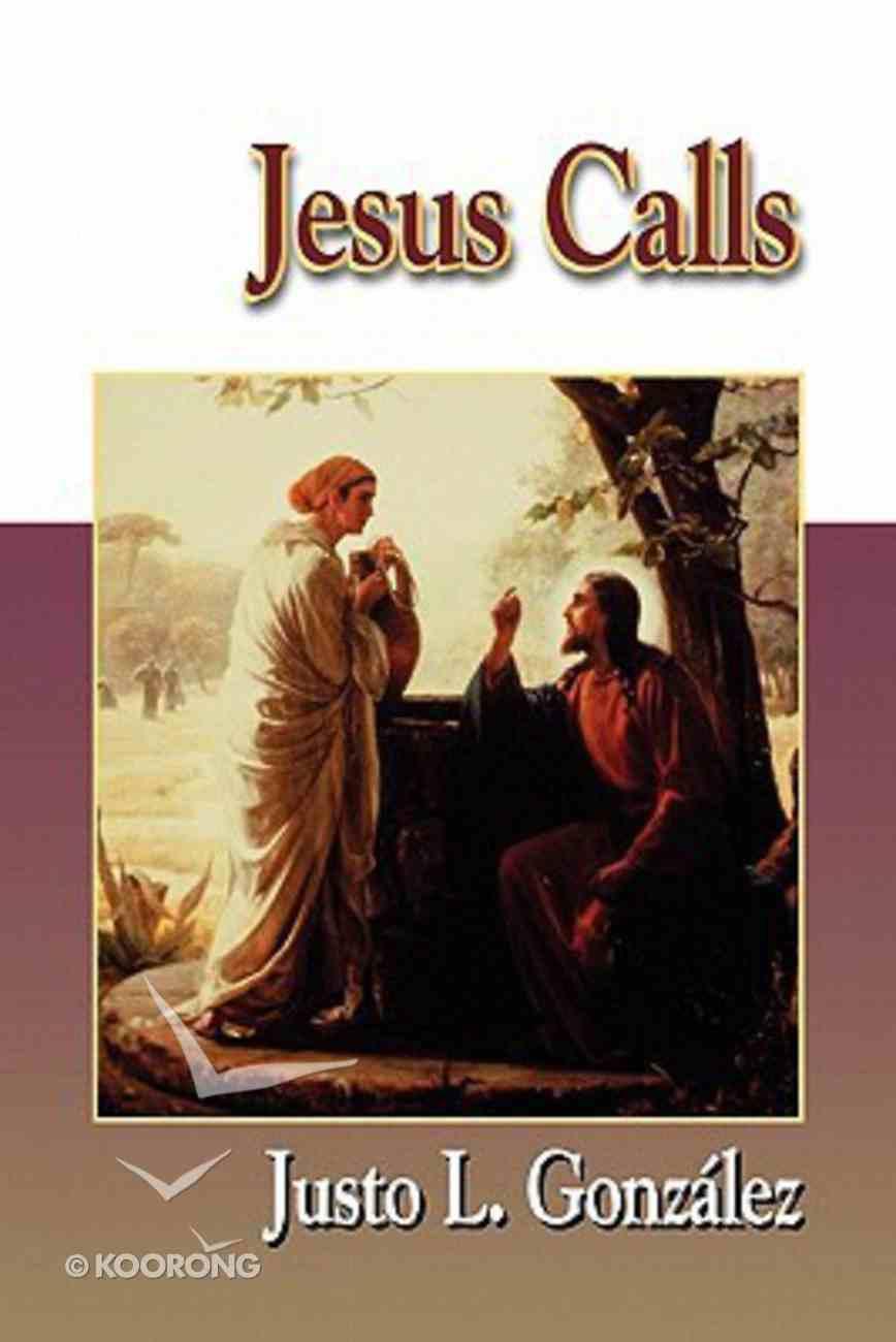 Jesus Collection: Jesus Calls Paperback