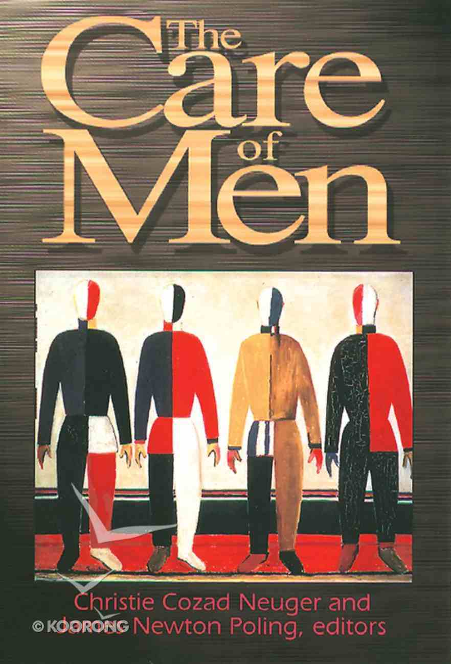 The Care of Men Paperback
