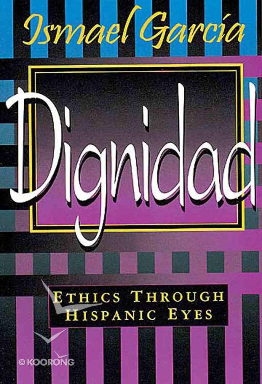 Dignidad Paperback