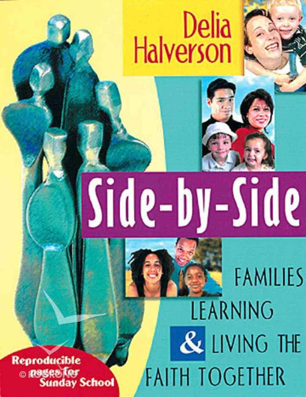 Side-By-Side Paperback