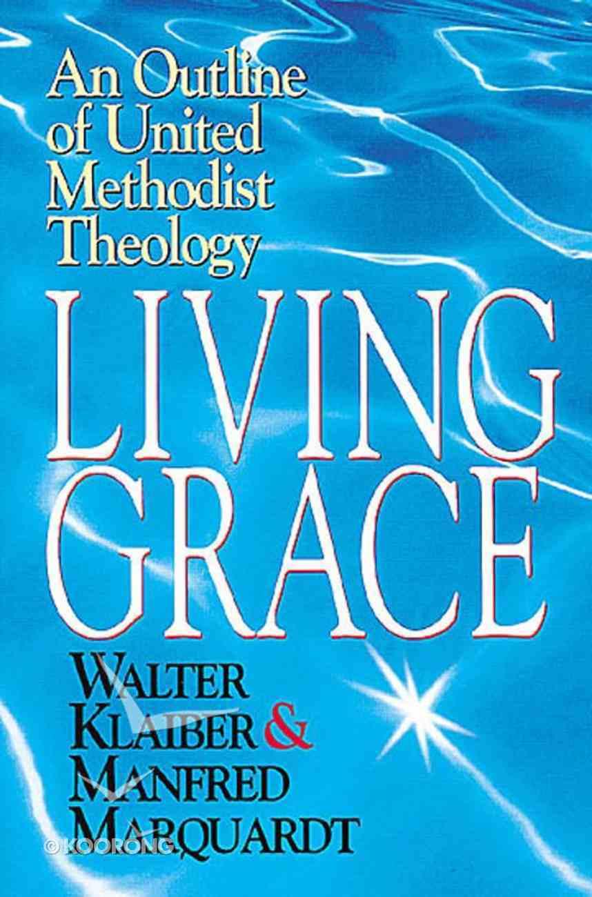 Living Grace Paperback
