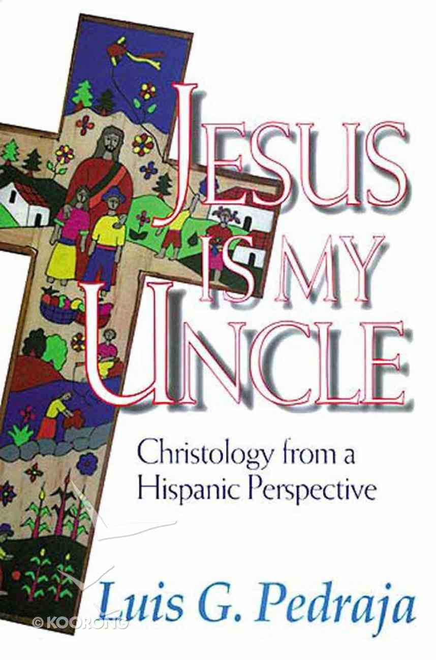 Jesus is My Uncle Paperback