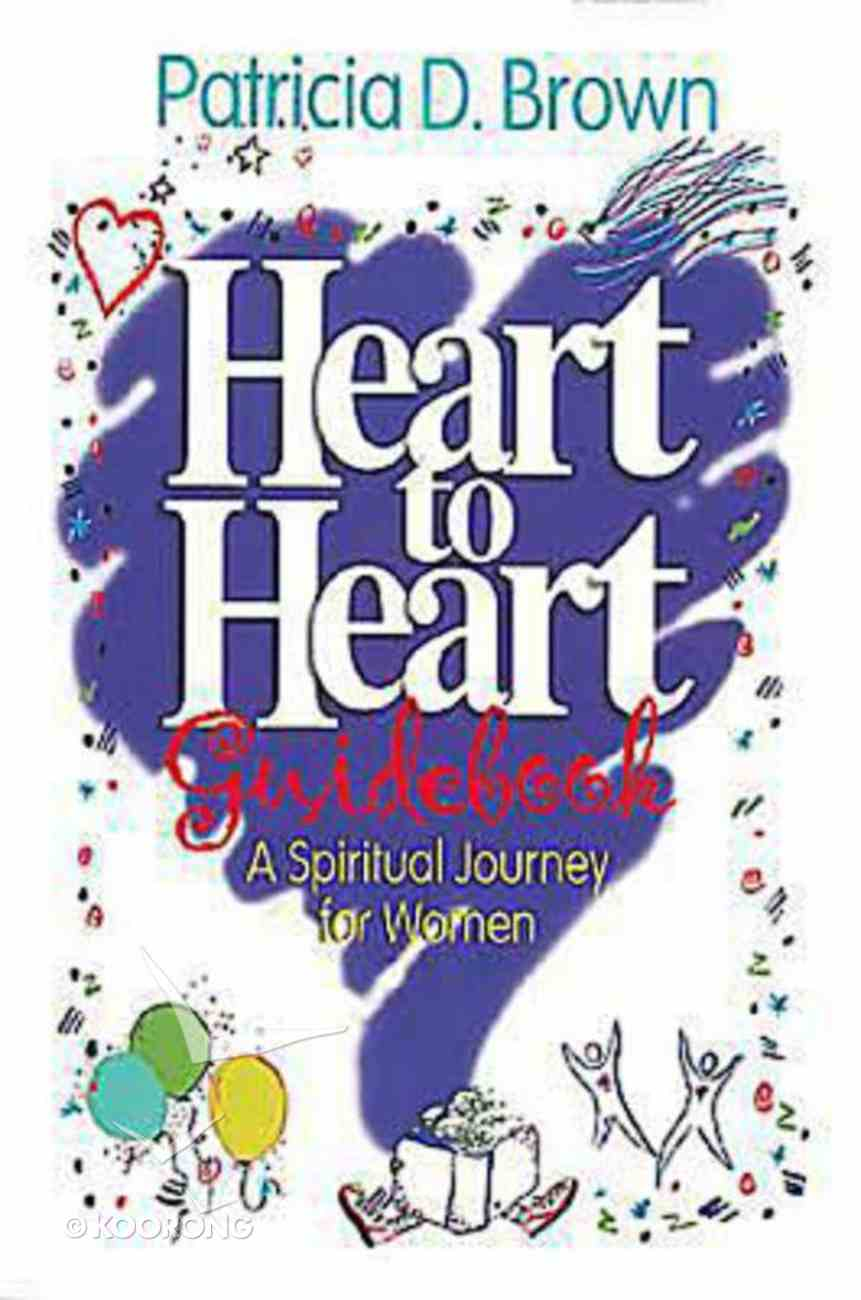 Heart to Heart Guidebook Paperback