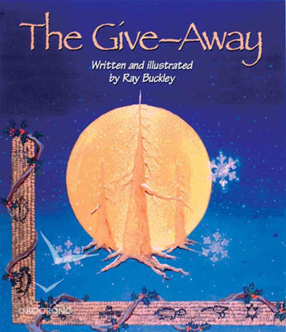 The Give-Away Hardback
