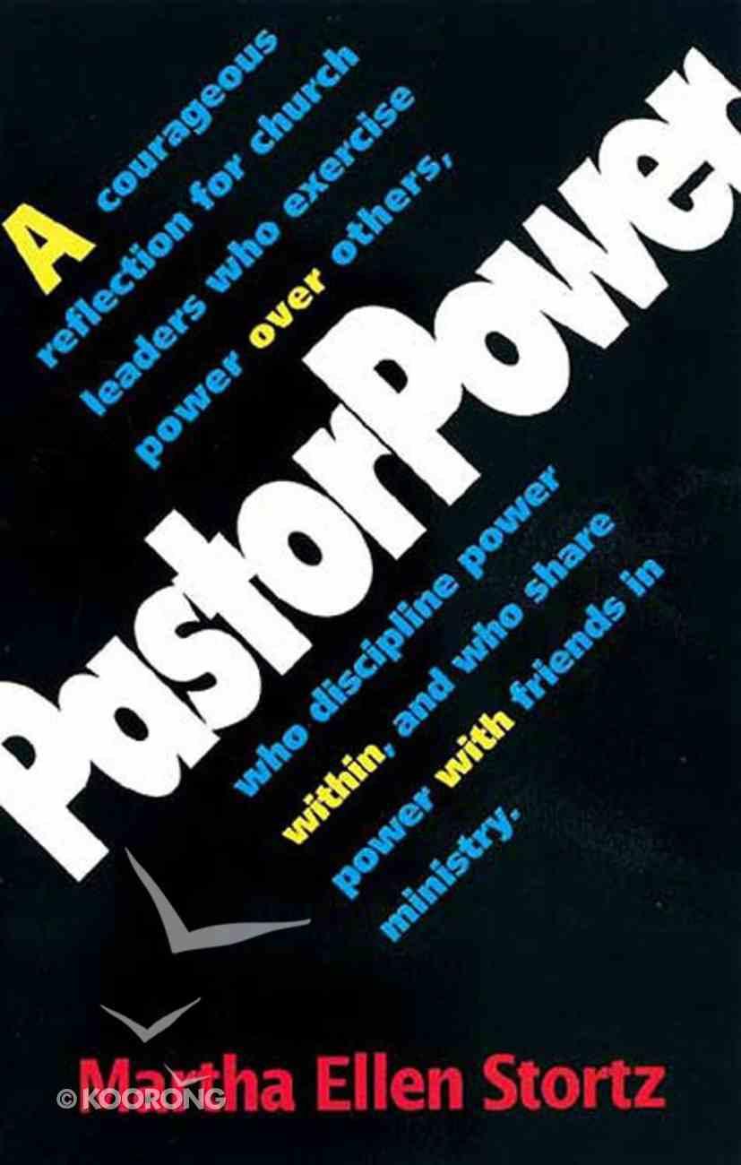 Pastorpower (Pastor Power) Paperback