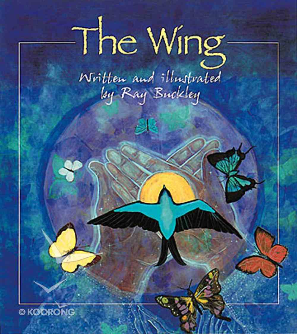 The Wing Hardback
