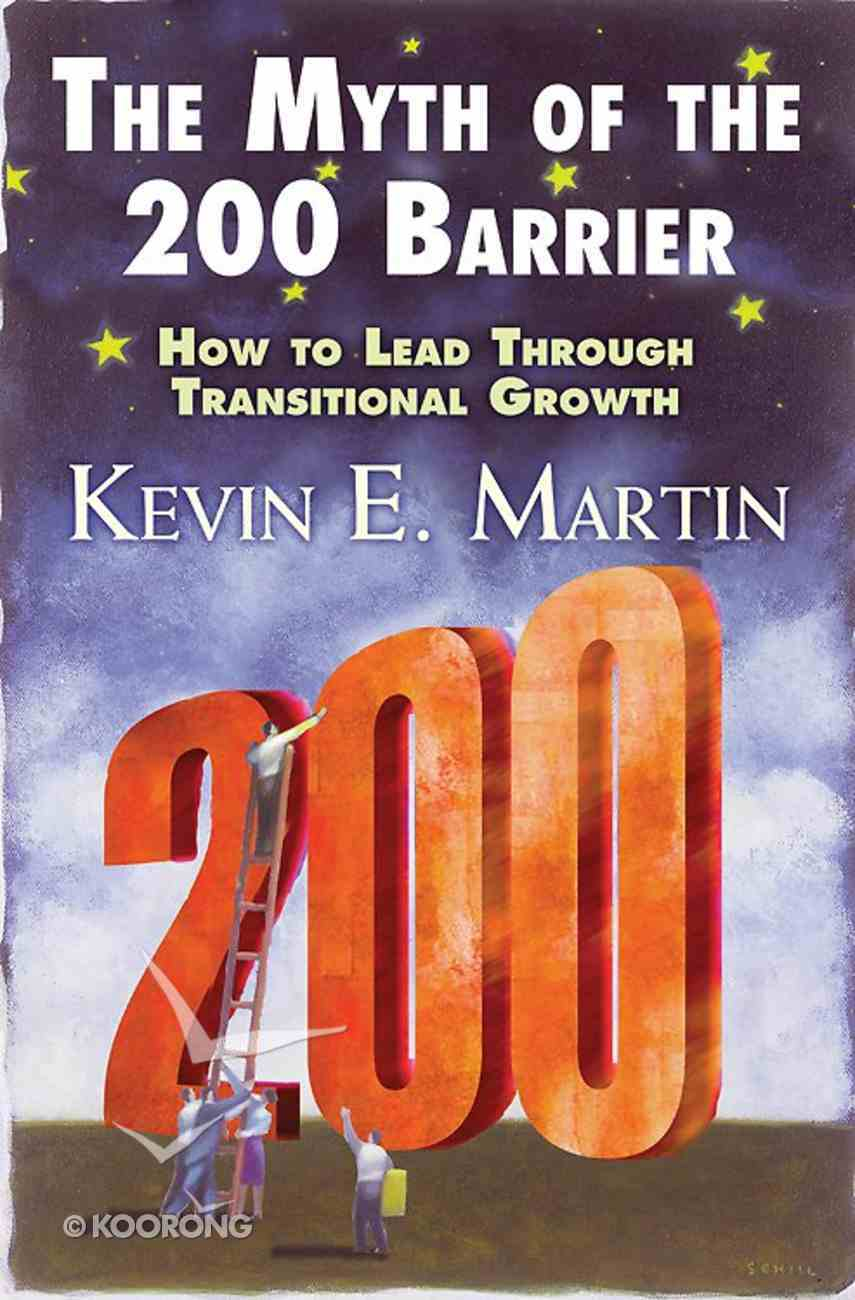 The Myth of the 200 Barrier Paperback