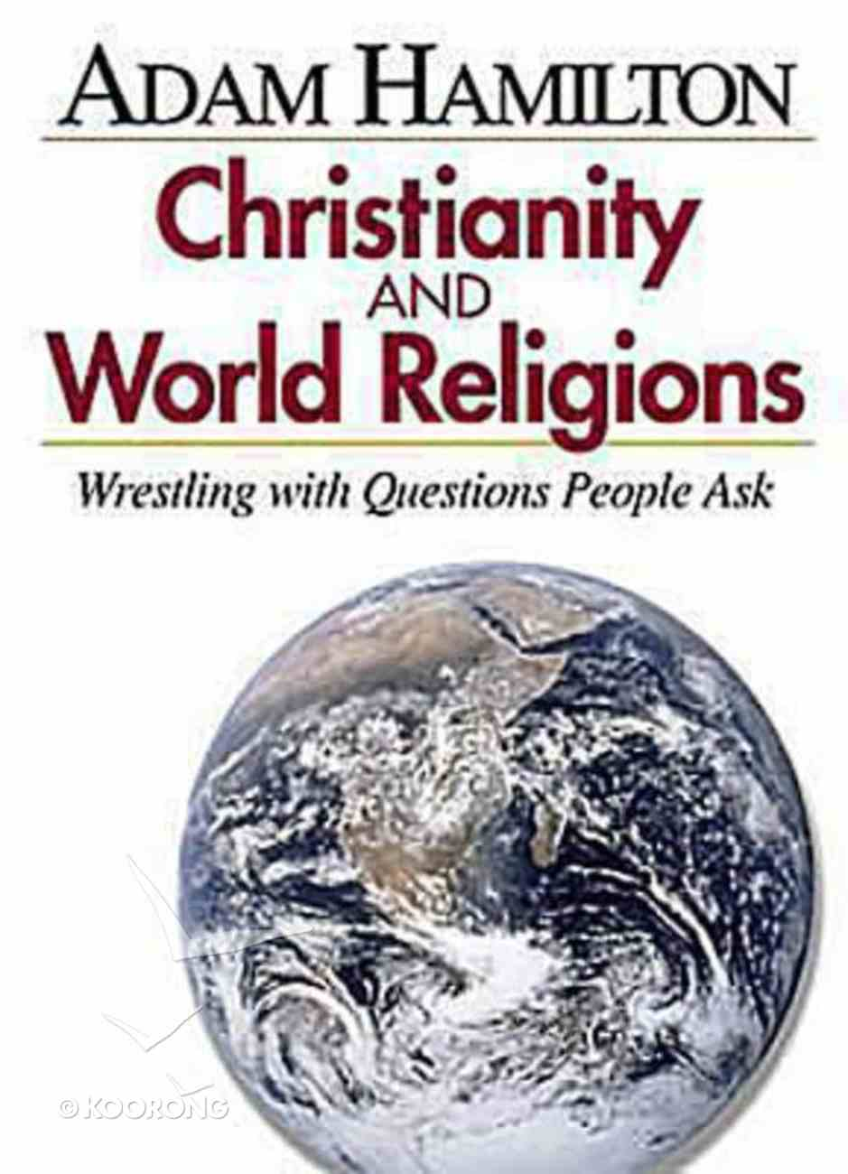 Christianity and World Religions DVD (Christianity And World Religions Series) DVD