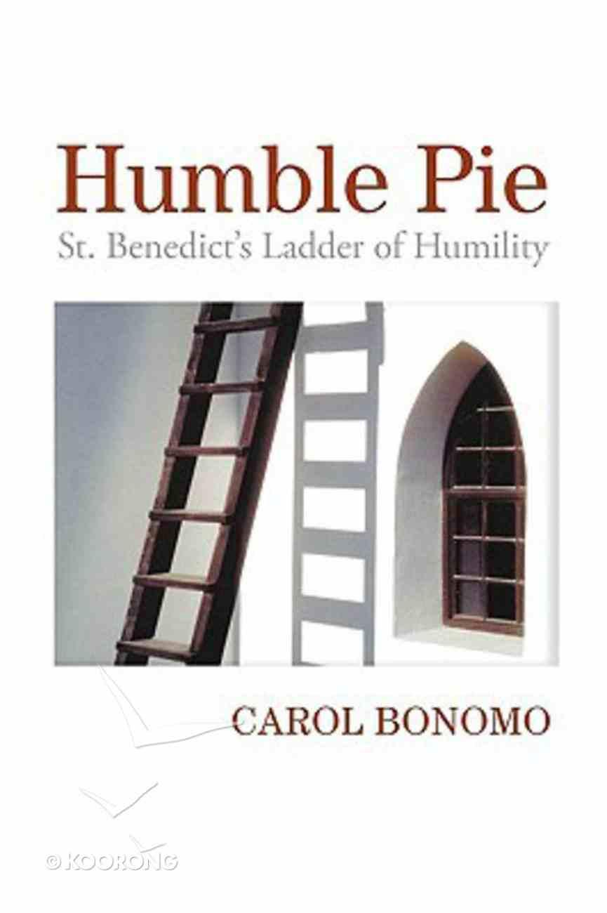Humble Pie Paperback