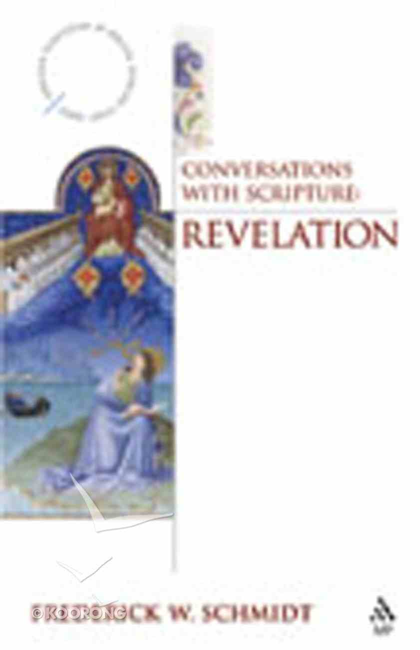 Revelation (Conversations With Scripture Series) Paperback