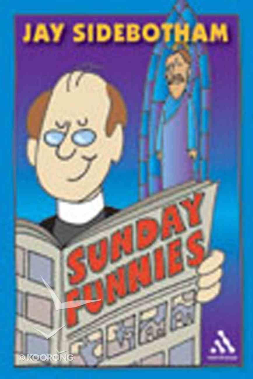 Sunday Funnies Paperback