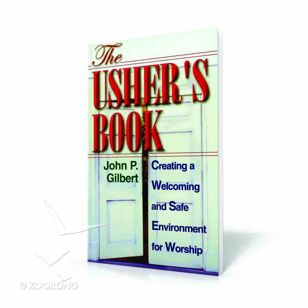 The Usher's Book Paperback