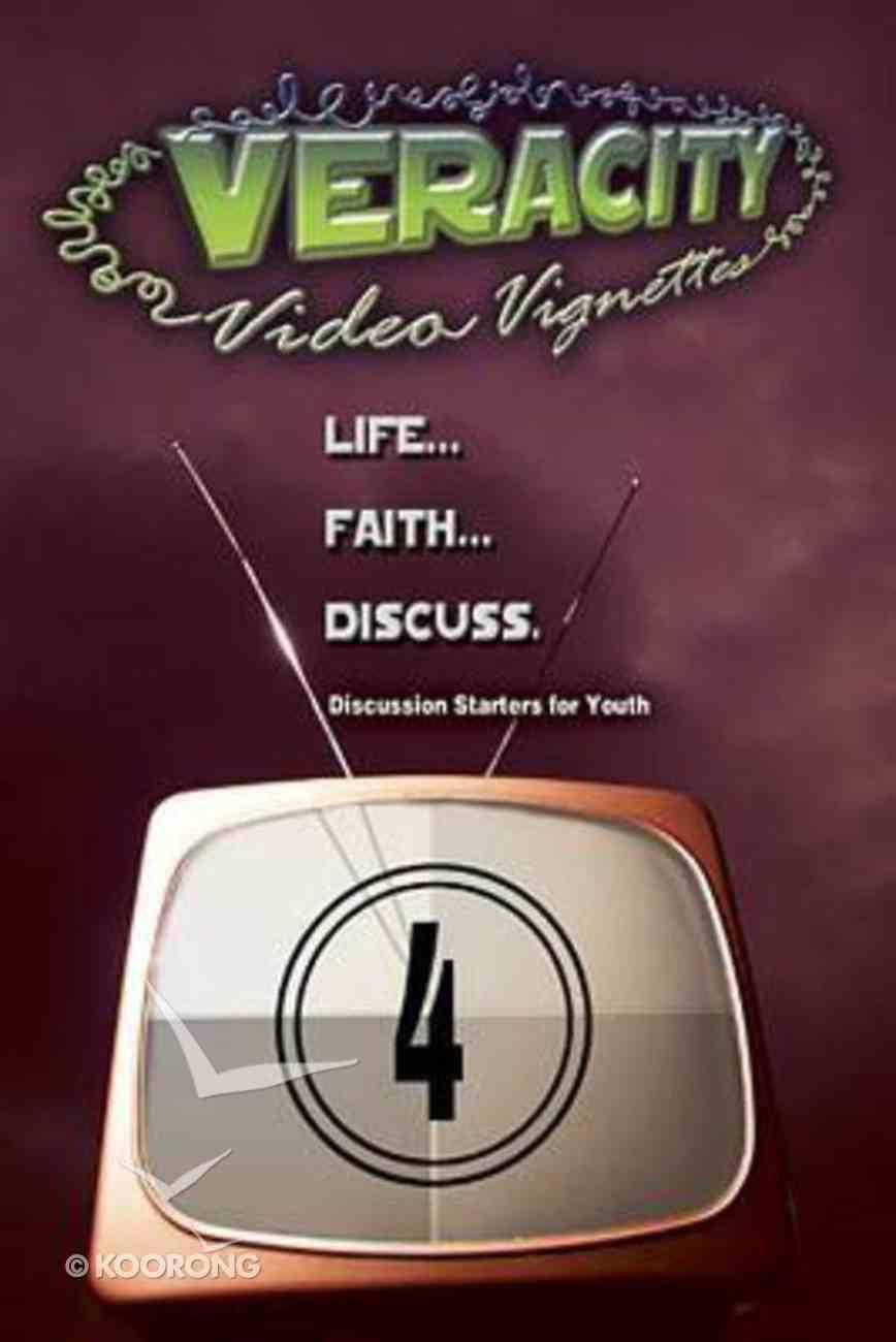 Veracity Video Vignettes (Vol 4) DVD