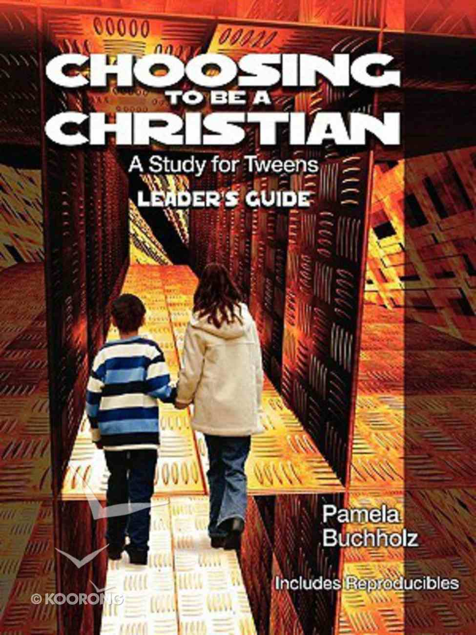 Choosing to Be a Christian Paperback