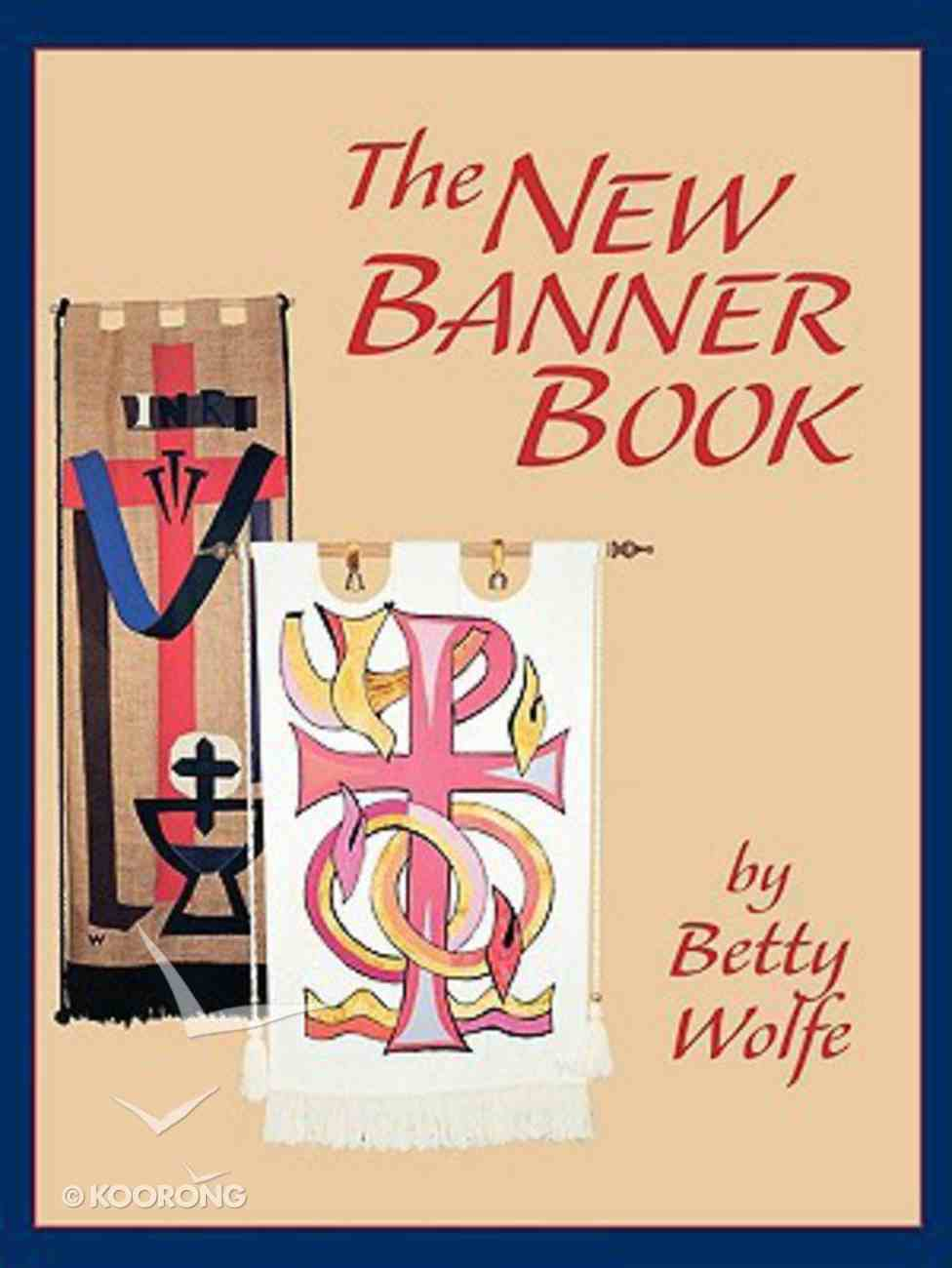 New Banner Book Paperback