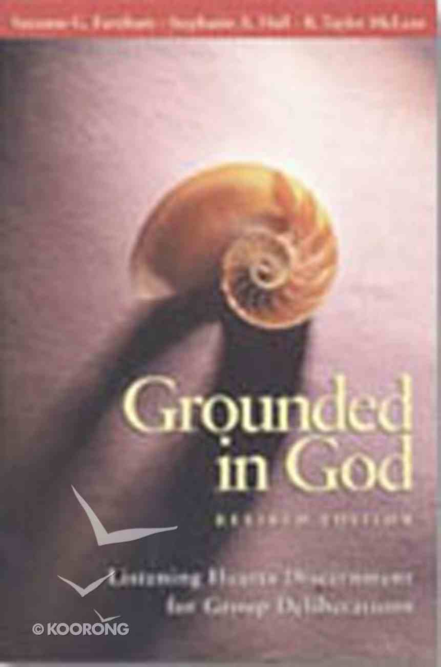 Grounded in God Paperback