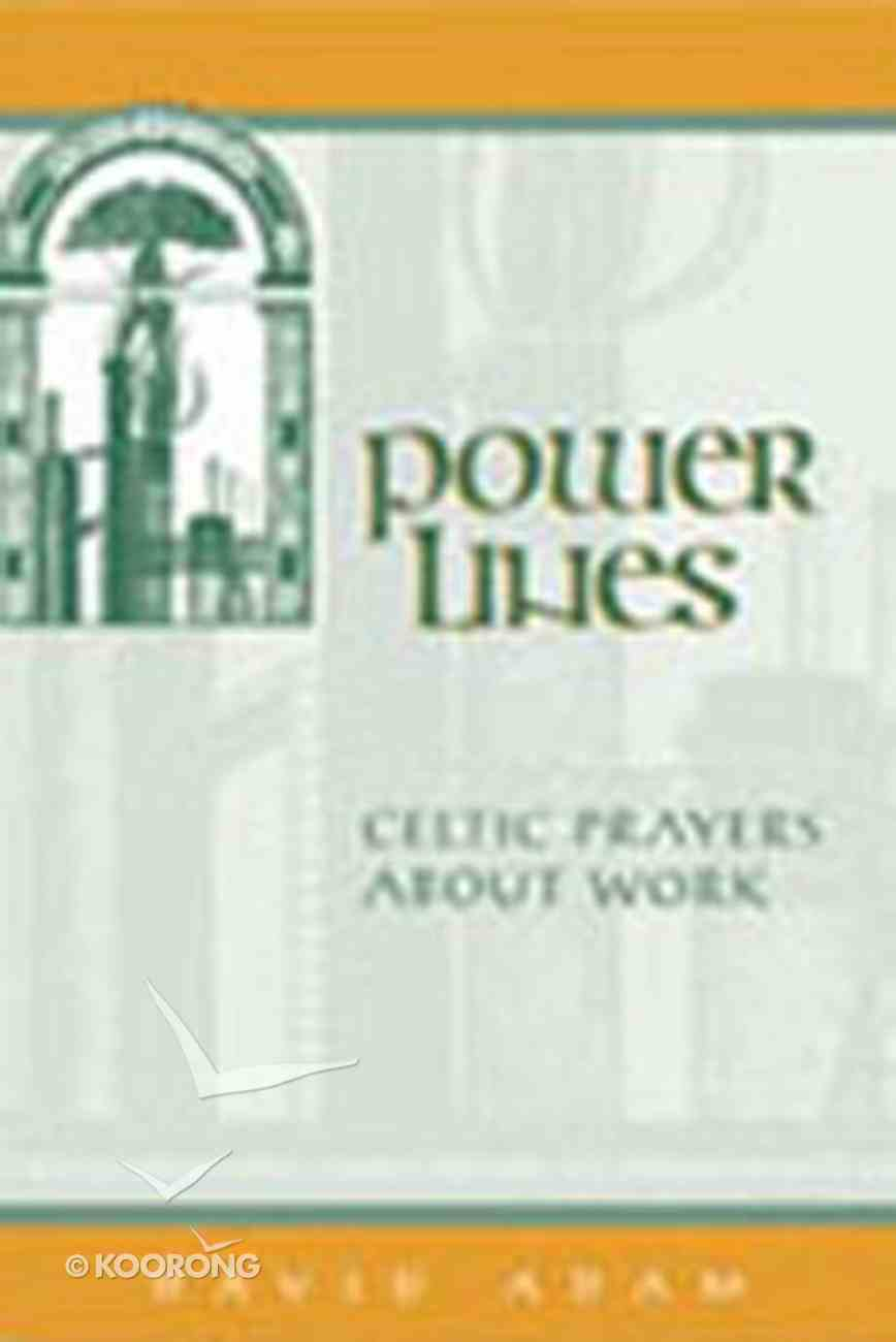 Power Lines Paperback
