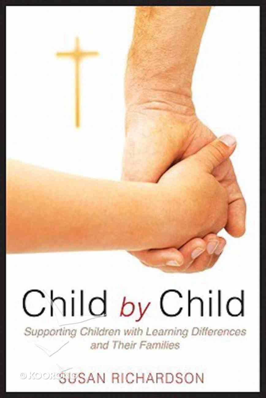 Child By Child Paperback