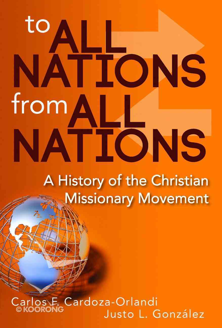To All Nations From All Nations Paperback