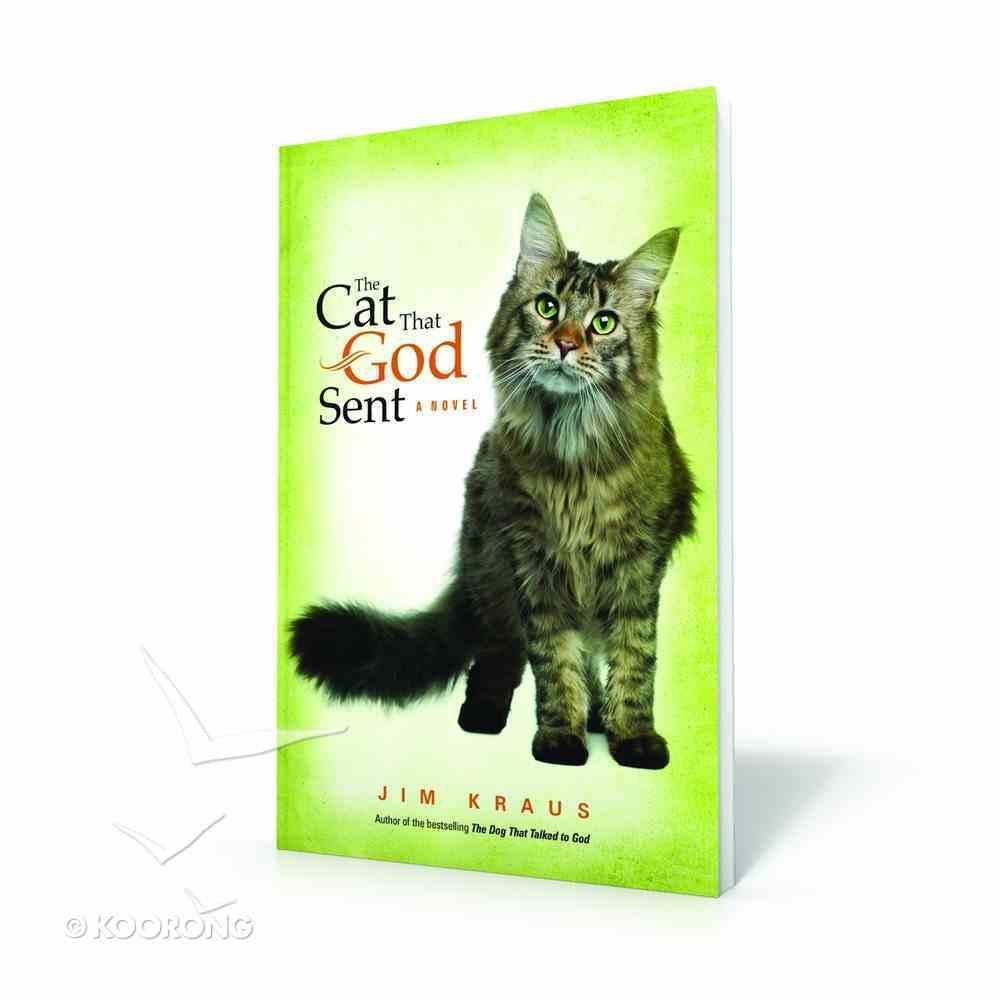 The Cat That God Sent Paperback