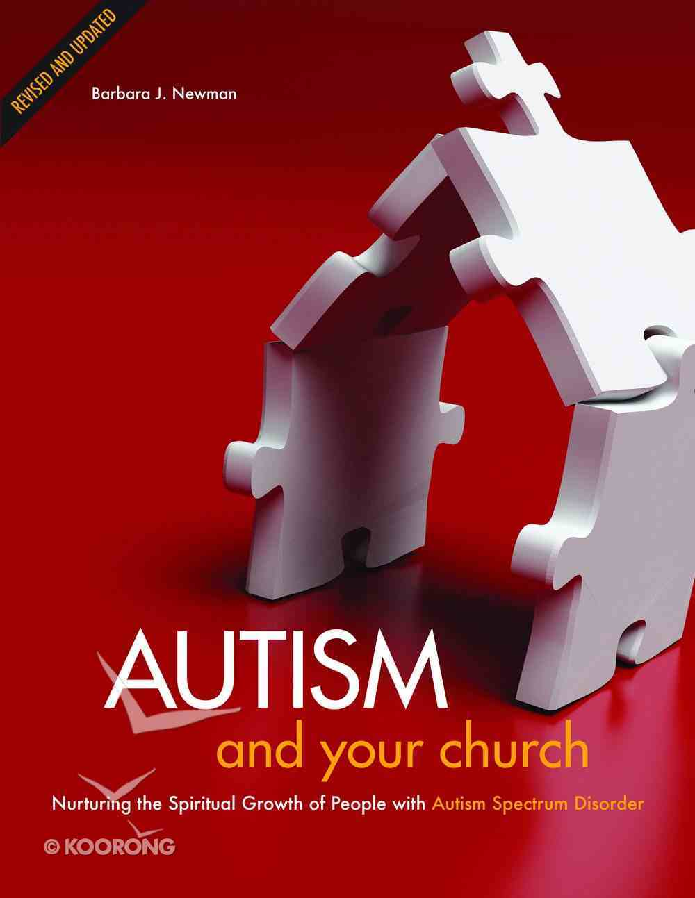 Autism and Your Church Paperback