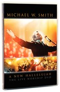 Dvd New Hallelujah image