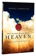 What The Bible Reveals About Heaven image