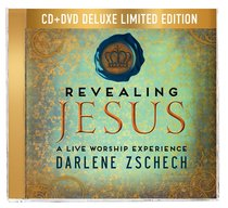 Album Image for Revealing Jesus Deluxe Edition CD and DVD - DISC 1