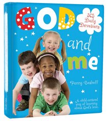 Product: God And Me (Revised) Image