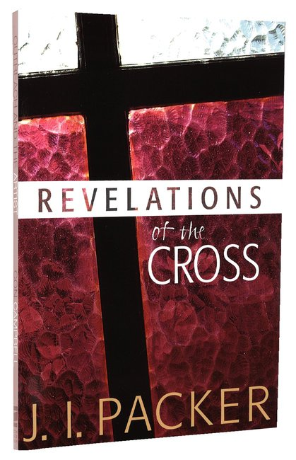 Product: Cswp: Revelations Of The Cross Image